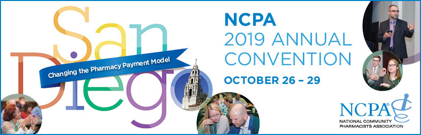 NCPA Annual Convention