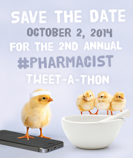 October 2nd Tweet-a-Thon