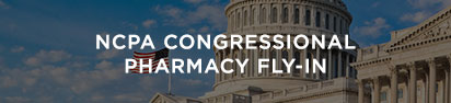 NCPA Congressional Pharmacy Fly-in