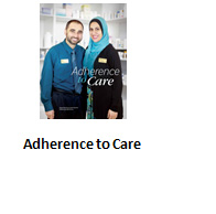 Adherence to care