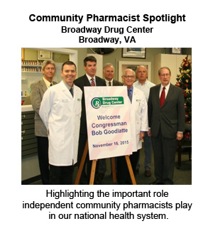 Broadway Drug Center