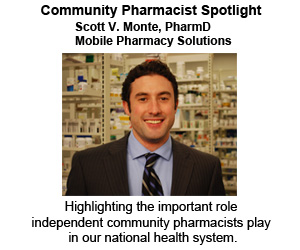 Community Pharmacy Spotlight