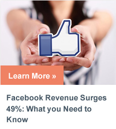 Facebook Revenue Surges 49%: What you need to know