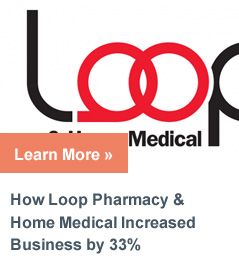 How Loop Pharmacy & Home Medical Increased Business by 33%