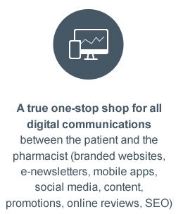 A true one-stop shop for all digital communications