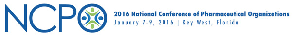 National Conference of Pharmaceutical Organizations (NCPO)