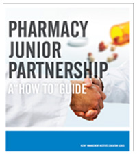 Pharmacy Junior Partnership