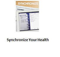 Synchronize Your Health