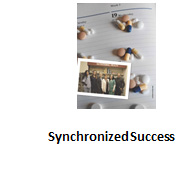 Synchronized Success