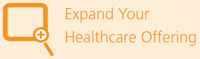 Expand Your Healthcare Offering