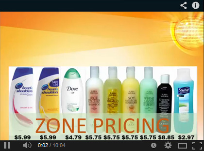 zone pricing video one