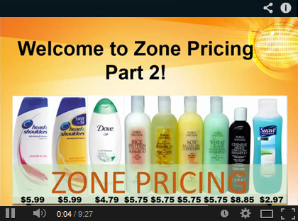 zone pricing video two
